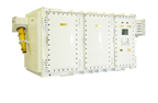BPJV-1400/6K矿用隔爆兼本质安全型高压变频驱动装置