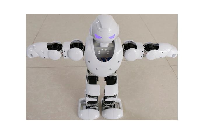 Alpha机器人