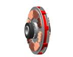 标准型磁力偶合器