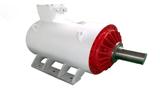 400kw隔爆型低速大扭矩永磁电机传动系统